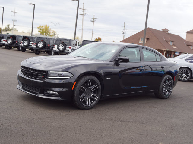 Pre-Owned 2016 Dodge Charger