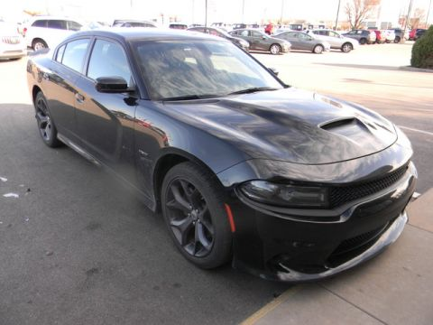 Certified Pre-Owned 2019 Dodge Charger R/T RWD