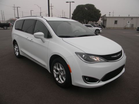 2020 CHRYSLER Pacifica Touring L 35th Anniversary FWD *Ltd