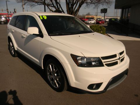 2019 Dodge Journey GT FWD
